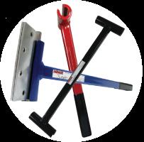 Hinge Tweaker Tools